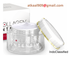Collagen Intensive reverses the aging process