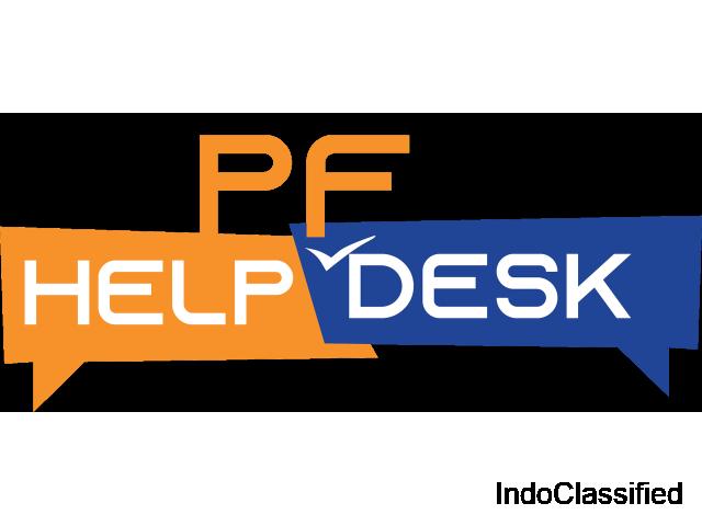 pf consultancy services www.pfhelpdesk.com