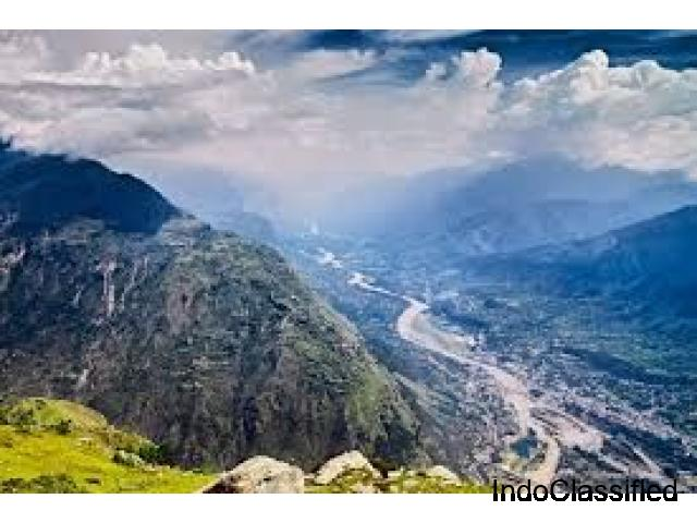 Summer Manali Volvo Packages - 1