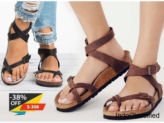 Buy online shoes at the best price in UAE | Businessarcade