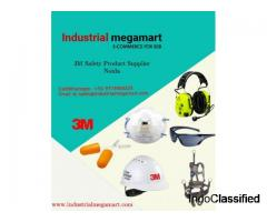 3M Safety +91-9773900325