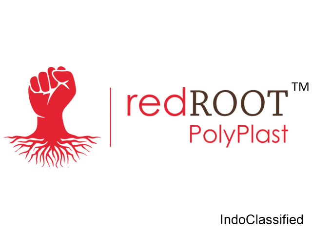 redROOT PolyPlast ( Plastic Bag Manufacturer or Supplier )