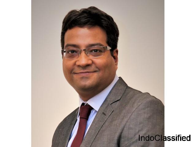 Best liver transplant surgeon in Delhi