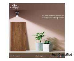 KutirPly | Best Plywood Brand in India