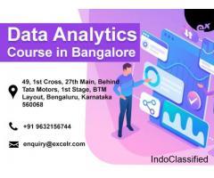 Data Analytics Course in Bangalore