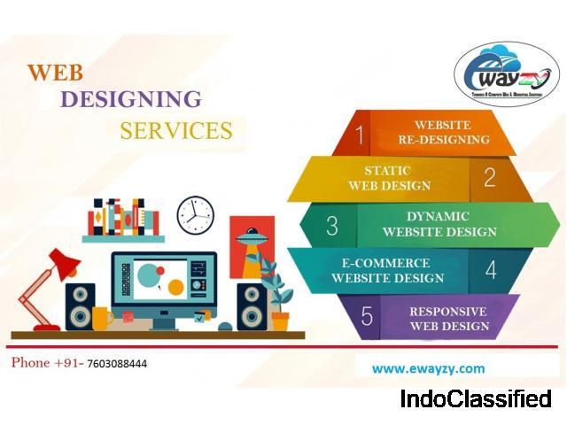 Website design company in Kolkata