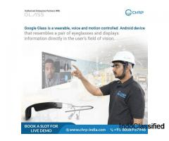 Buy Google Glass India | CHRP-INDIA