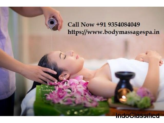 Full Body Massage in Delhi- Erotic Massage in South Ex Delhi