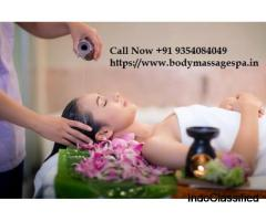 Full Body Massage in Delhi- Erotic Massage in South Ex Delhi