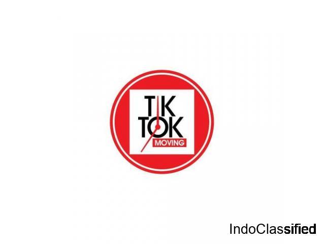 TikTok Moving & Storage - 1