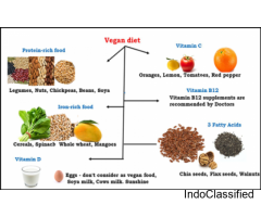 plant based diet benefits and risks
