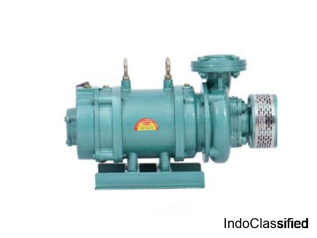 Open Well Submersible Pumps - Ventura Pumps - Heart of Happy Homes