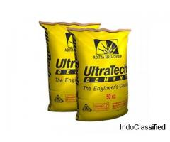 Ultratech cement price today in Hyderabad