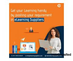 eLearning Suppliers