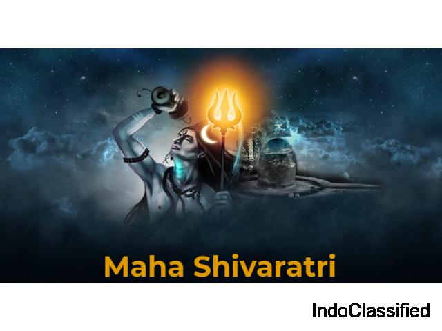 Maha Shivaratri 2021 - Pillaicenter.com
