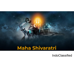 Maha Shivaratri 2021 - Pillaicenter.com