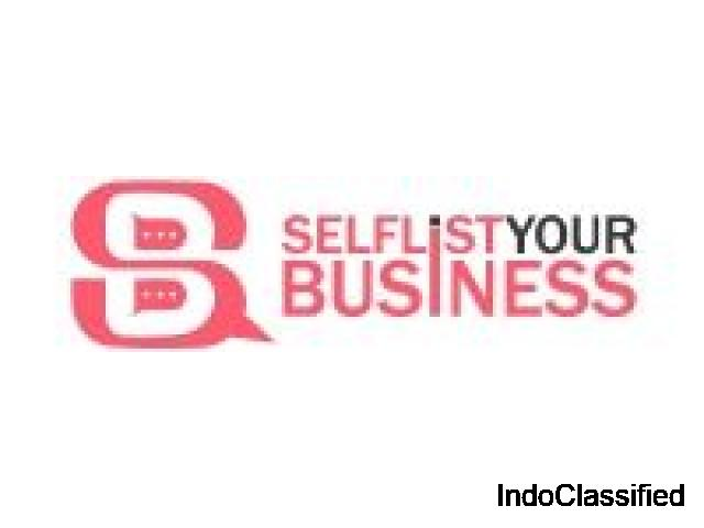 Self List Your Business | Business Listing Site