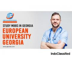 Study MBBS in Georgia | European University | GBN International