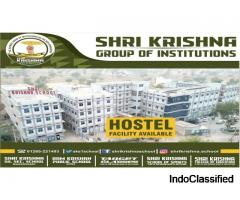 Shri krishna Hostel School in Haryana