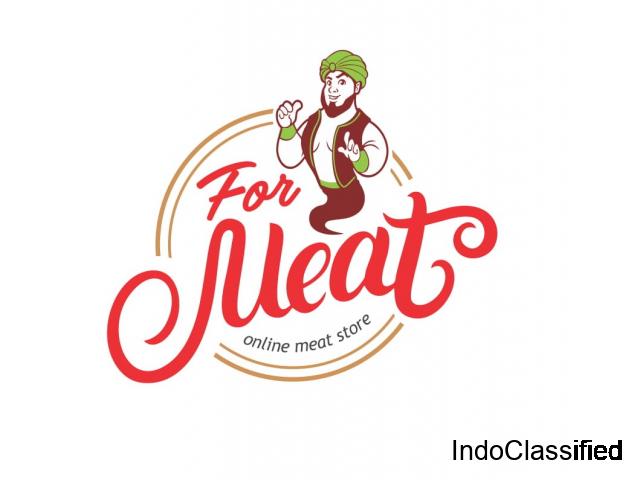 Formeat - Buy meat online