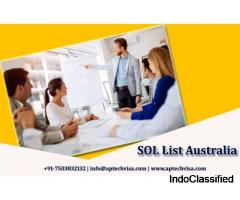 SOL List Australia to Apply for PR