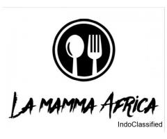 5% Off - La Mamma Africa Auburn takeaway menu, NSW