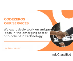 Blockchain in Retail Market | Blockchain Based eCommerce Platform