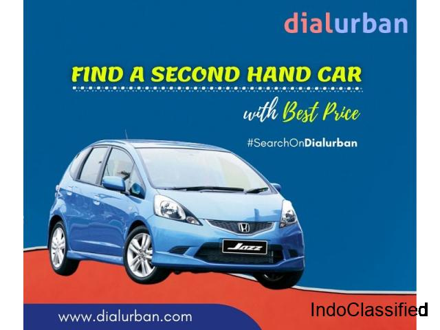 Used second hand car in Bhubaneswar - 1