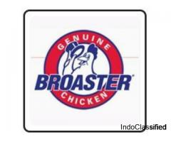 5% Off – Broaster Chicken Hamilton takeaway menu, NSW