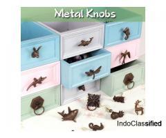 Metal Knobs