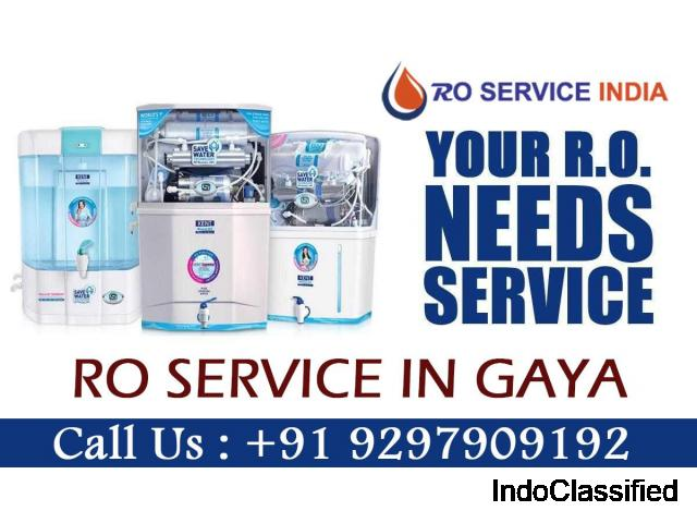 RO Service in Gaya| RO Water Purifier Service:9297-909192