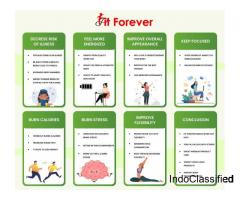 Herbalife Weight Loss products - Fit forever Thane