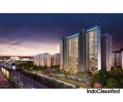 Suncity Platinum Apartments