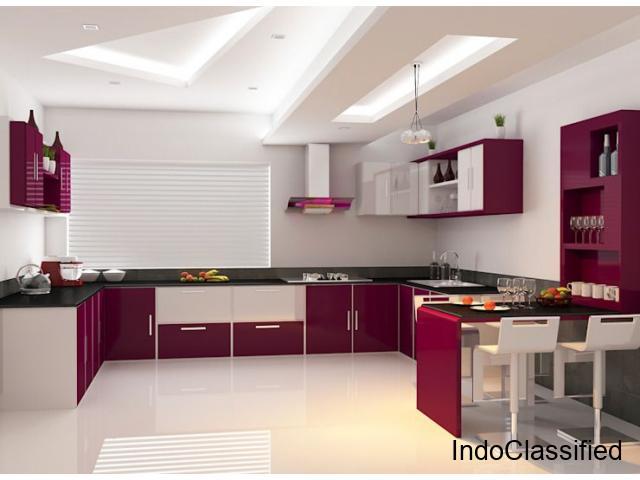 Modular kitchen in odisha