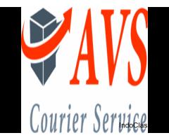 International courier service in Delhi