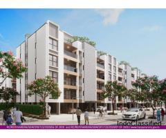 Birla Navya Apartments