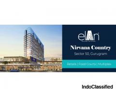 Elan Nirvana Country- New Launch Commercial