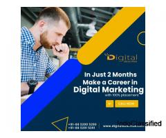 Digital Marketing course | training | institute in Udaipur