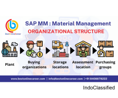 Learn SAP MM Online | SAP Material Management Online Training Course