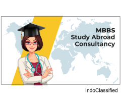 MBBS Study Abroad Consultancy
