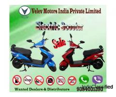 Battery Operated Electric Scooter for Sale