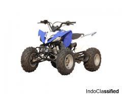 M2 Motors: ATV Buggy
