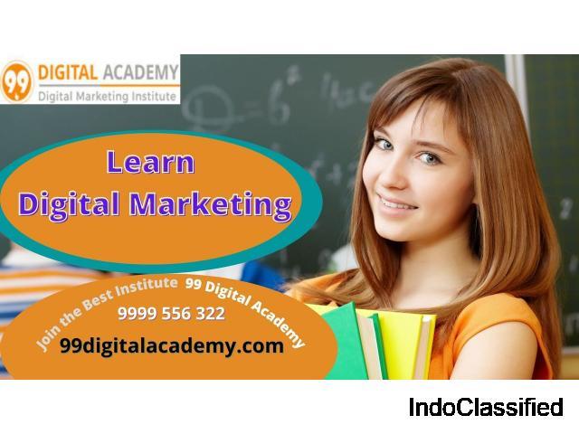 Get a Job Quick, Join Digital Marketing training in uttam nagar