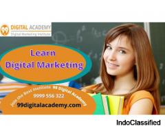 Get a Job Quick, Join Digital Marketing training in uttam nagar