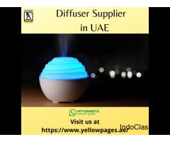 Diffusers Dubai  Essential Oil Diffuser Dubai   Diffusers Wholesale Suppliers