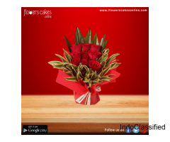 Send Mixed Flowers Online to India, Mixed Flowers