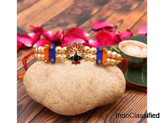 rakhi manufacturer in india parag rakhi