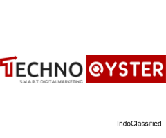 Technooyster is the best SEO Company in Pune
