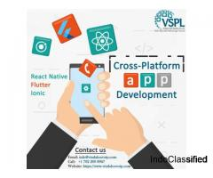 Cross-Platform App Development Service