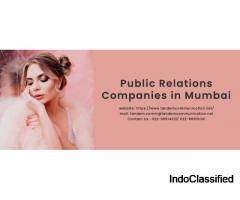 Tandem Communication | Public Relations Agency in Mumbai